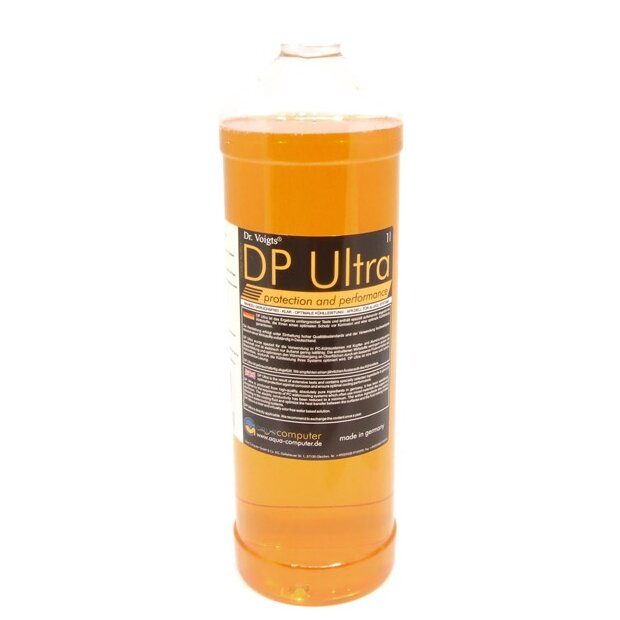 Double Protect Ultra 1l Gelb